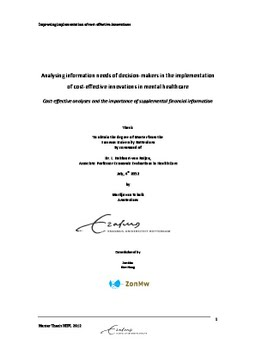 thesis on policy implementation The implementation of public policy university amalgamations in australia in the 1980s and 1990s by stephen leslie kendal this thesis is.