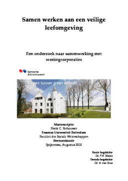 thesis repository eur